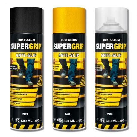 rust oleum  supergrip anti slip aerosols andrews