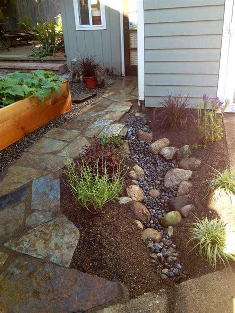 Garten Dekoration Diy by Our Diy Ballard Garden Gardens Garten Pflaster