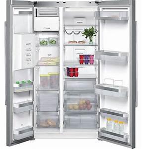 Side By Side Einbau Kühlschrank : worauf sollte man beim kauf von k hlschr nken achten waschmaschinen und trockner g nstig kaufen ~ Sanjose-hotels-ca.com Haus und Dekorationen
