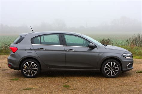 Fiat Hatchback by Fiat Tipo Hatchback 2016 Photos Parkers