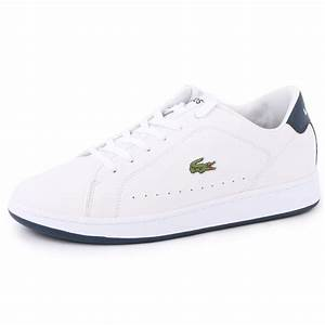 Lacoste Carnaby Lcr Mens Leather Size 7,8,9,10,11 New ...