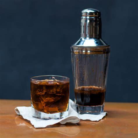 black russian black russian recipe myrecipes