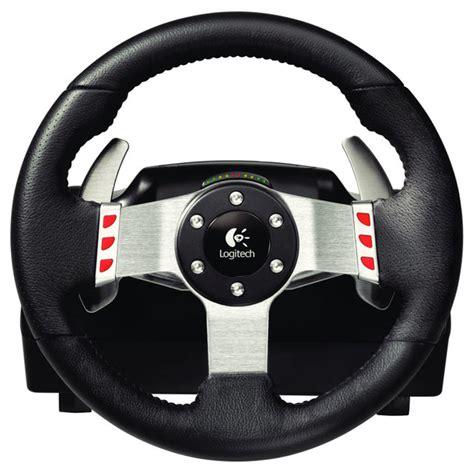 Nuovo Volante Logitech by Volante Logitech G27 Racing Gamestop Italia