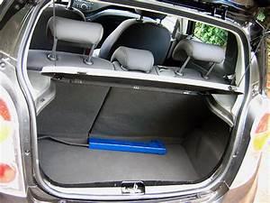 Chevrolet Spark Coffre : essai chevrolet spark 1 0 ls plus et 1 2 lt automania ~ Medecine-chirurgie-esthetiques.com Avis de Voitures