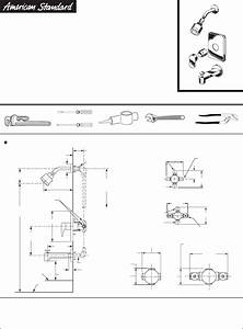 Download American Standard Appliance Trim Kit T506 50x