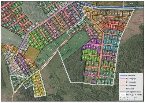 Mainītas adreses nekustamajiem īpašumiem dārzkopības sabiedrībā