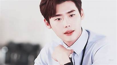 Lee Soo Jong Ha Sung Bo Young