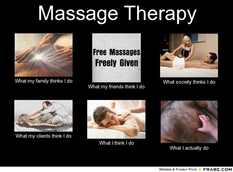 Funny Massage Memes - funny massage therapy www imgkid com the image kid has it