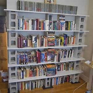 How, To, Make, Cheap, Bookshelves