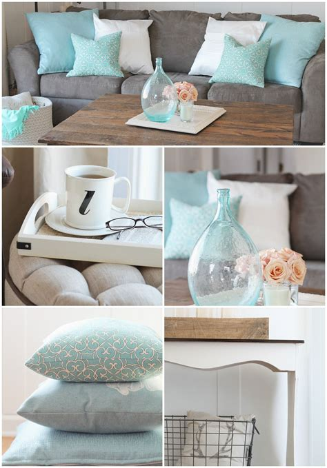 Cozy Coastal Home by Cozy Farmhouse Living Room Your Living Room In