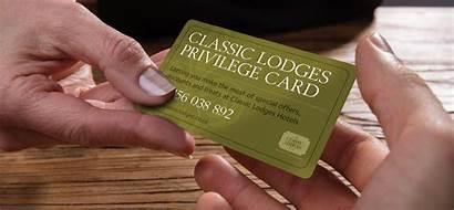 Card Privilege