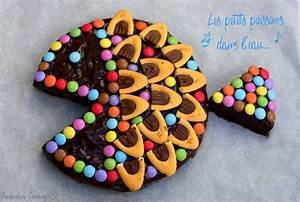 Recette De Gateau Pour Enfant : kids recettes pour enfant amandine cooking ~ Melissatoandfro.com Idées de Décoration