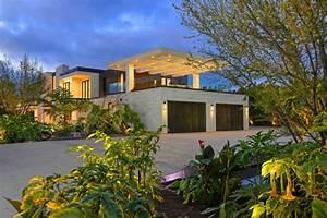 Inside, A, Transcendent, La, Jolla, Modern, Home, Listed, For