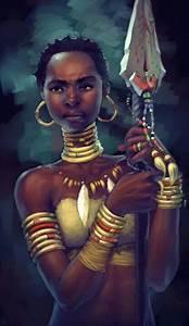 2279 best Black Women Art images on Pinterest