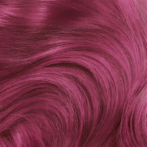 Aesthetic Mauve Vegan Semi Permanent Hair Dye Lime Crime