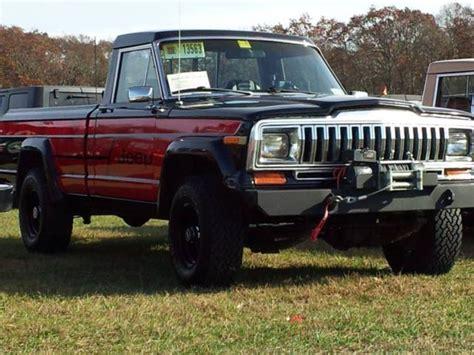 amc jeep amc jeep j 10 j 20 wagoneer sj