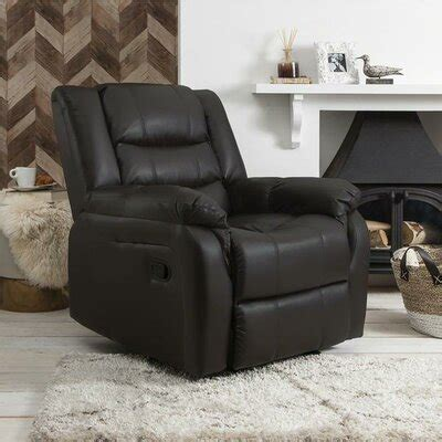 recliners youll love wayfaircouk