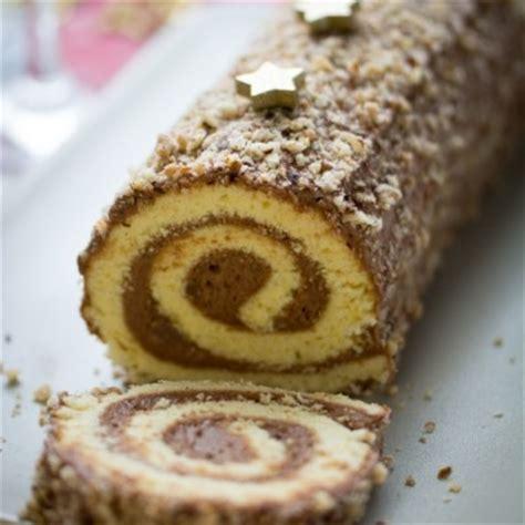 recette de biscuit fa 231 on g 233 noise pour g 226 teau roul 233 ou b 251 che de no 235 l sans beurre jujube en cuisine
