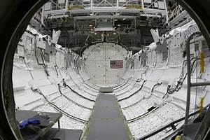 Space Shuttle Cargo Bay (page 2) - Pics about space