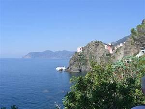 Italian Riviera, Liguria & Le Cinque Terre Italian