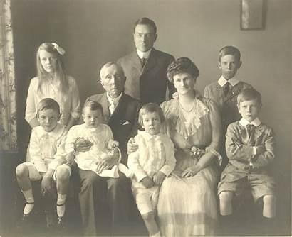 Rockefeller Rothschild Rockefellers Ve Philanthropy Nefret Tarihin