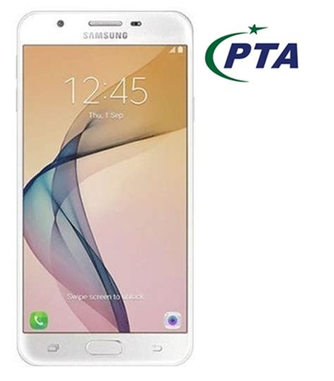 samsung galaxy j7 prime price in pakistan specifications