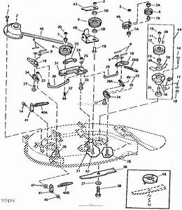 John Deere Rx75 Parts Diagram  U2014 Untpikapps