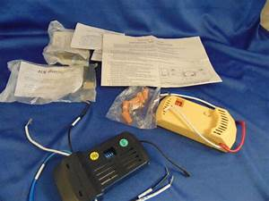 2 Ceiling Fan Remote Control Install Instructions Model