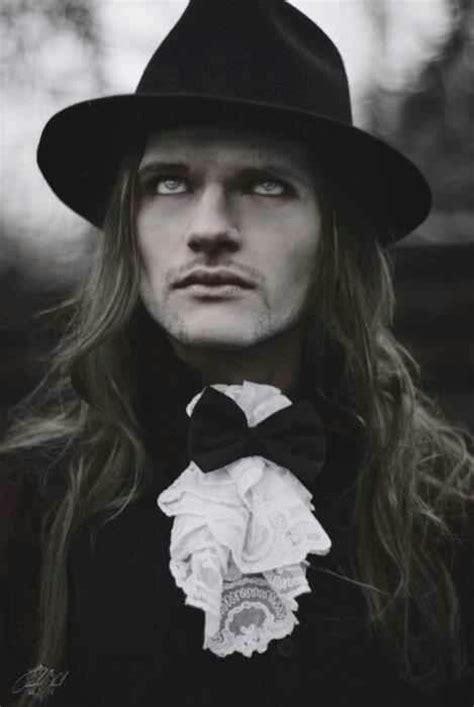 pin  raven smith  gothica goth guys dark beauty goth