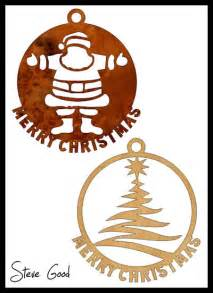 scroll saw christmas ornament patterns 171 free patterns