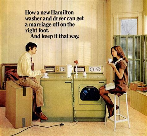 Miracle Appliances And The Desperate 1970s Women That