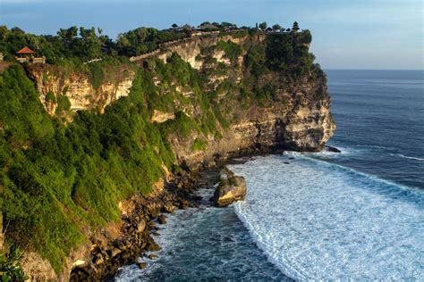 The Charm Of The Uluwatu Temple, Bali