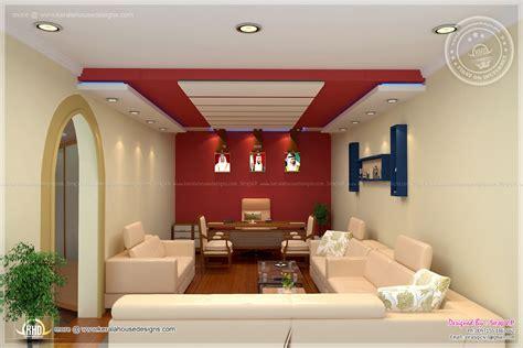 home interior designers home office interior design by siraj v p home kerala plans