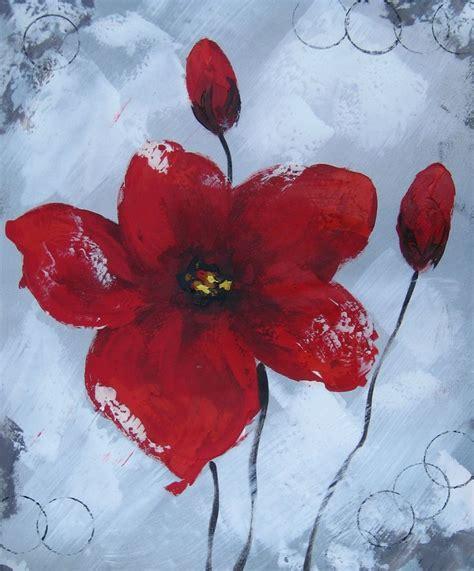 17 meilleures id 233 es 224 propos de peintures de fleurs abstraites sur fleurs abstraites