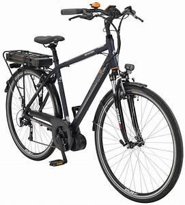 E Bike Herren Test : prophete e bike trekking herren navigator 6 5 28 zoll ~ Jslefanu.com Haus und Dekorationen
