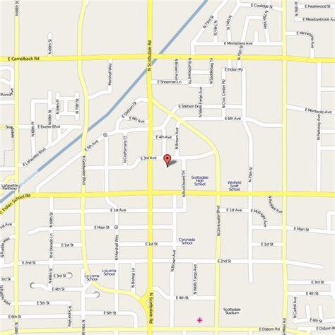gilbert town map toursmapscom