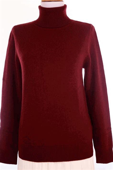 burgundy sweater womens sweaters womens turtleneck sweater