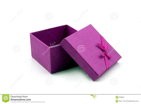 gift box with ribbon stock images image 878654