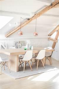 Pendelleuchten Holz Modern : pendelleuchten esszimmer diese geh ren zu den coolsten wohnaccessoires ~ Frokenaadalensverden.com Haus und Dekorationen