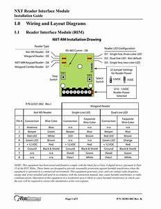 Interface Module Installation Guide