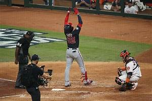 MLB trade rumors and news: Nationals get to Cole, take ...