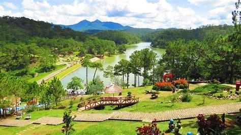 Tour Du Lịch Đà Lạt- Sài Gòn