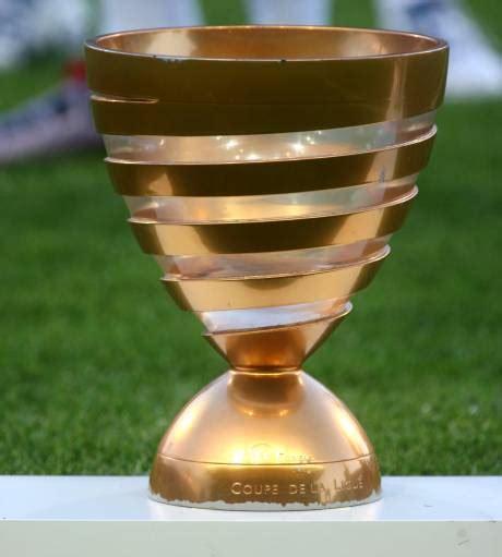 coupe de la ligue copa de la liga francesa octavos de