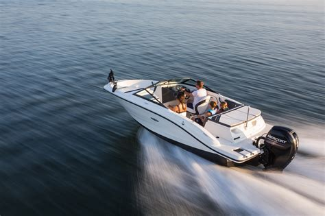 Affordable Bowrider Boats by Sea 19 Spx Sport Outboard Bowrider New In Pewaukee Wi