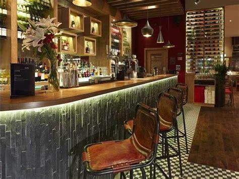 elegant industrial style home bar ideas industville