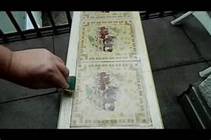 Furniertes Holz Streichen : video m bel wei streichen so geht 39 s ~ Lizthompson.info Haus und Dekorationen