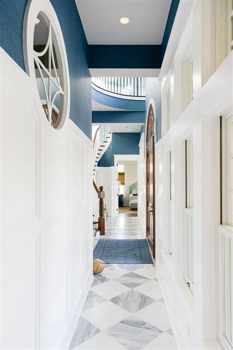 classic shingle home  beautiful interiors home bunch
