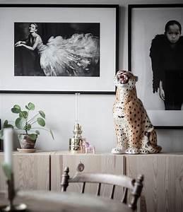 Cadre Deco Noir Et Blanc : d co en noir et blanc blog d co clem around the corner ~ Melissatoandfro.com Idées de Décoration