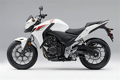 Review Honda Cb500f by 2014 Honda Cb500f Review