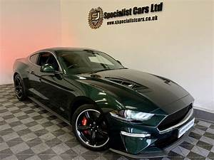 Used 2020 Ford Mustang for sale in Middlewich (with Dealer Reviews) - CarGurus